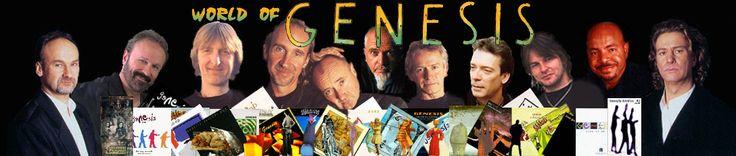 genesis album reviews