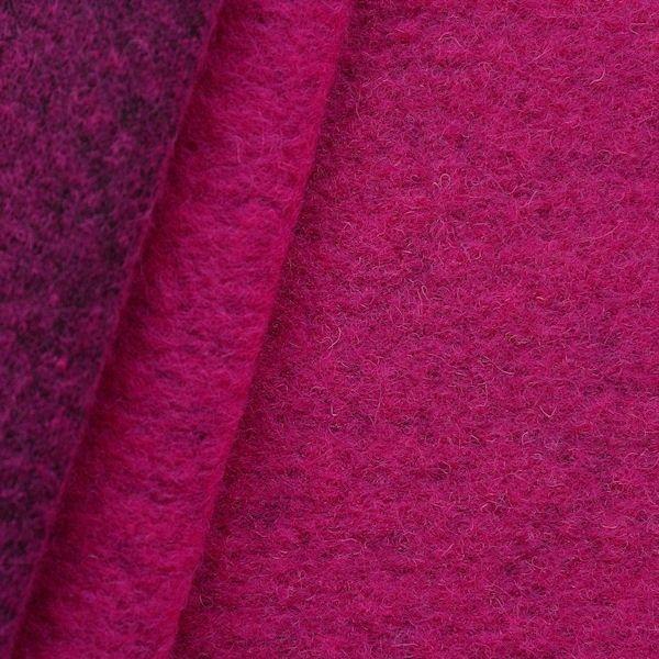Decke Farbe Fuchsia: 92 Besten Wir Nähideen Aus Walkstoff