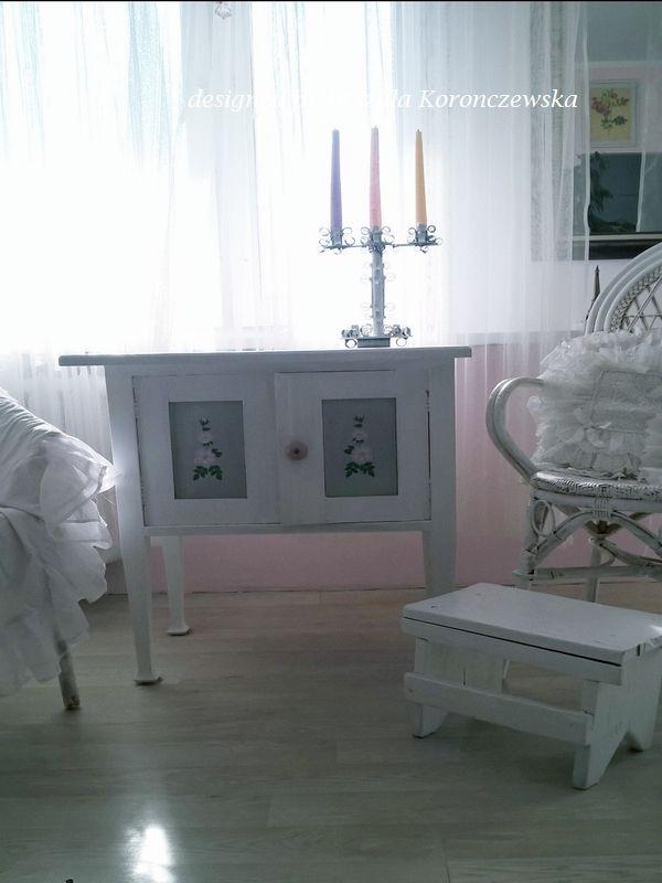 Designed by Urszula Koronczewska.
