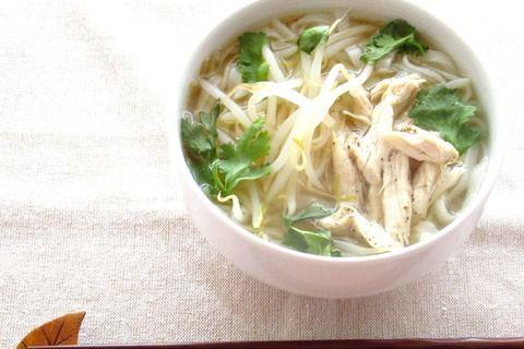 鶏がらスープの素で簡単!おいしすぎる人気レシピ20選