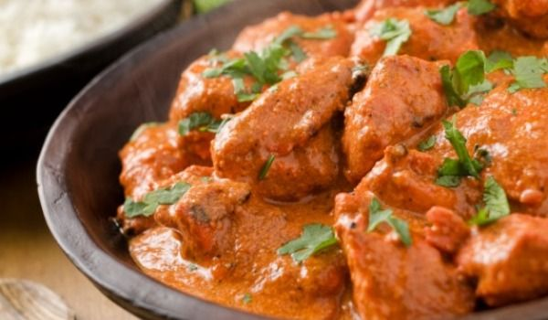 Butter Chicken Murgh Makhani . Ten best Indian recipes for Independence Day. Recipe by Aditya Bal.