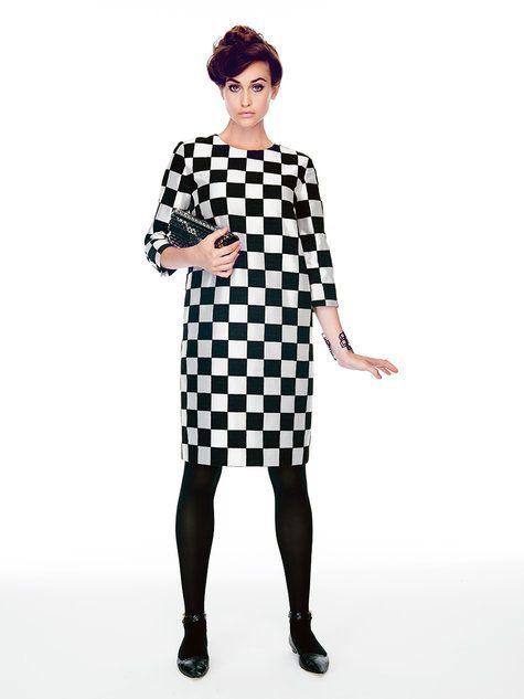 Mod Sheath Dress 01/2014