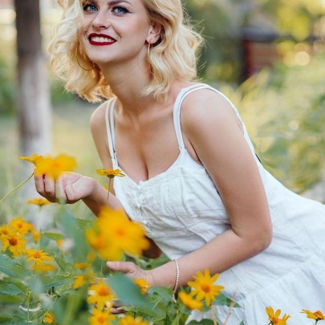 Trouvez l'amour en Ukraine avec l'agence matrimoniale AU CŒUR DE L'EST