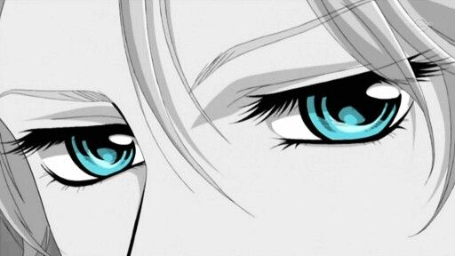 Vampire Anime Eyes 115 best VK images on ...
