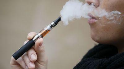 ΥΓΕΙΑΣ ΔΡΟΜΟΙ: Νέα έρευνα: Τα ηλεκτρονικά τσιγάρα δεν είναι πιο «...