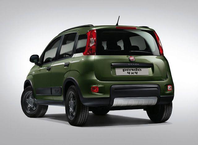 Passione Auto Italiane: Fiat Panda: dal 2016 la best-seller europea nel su...