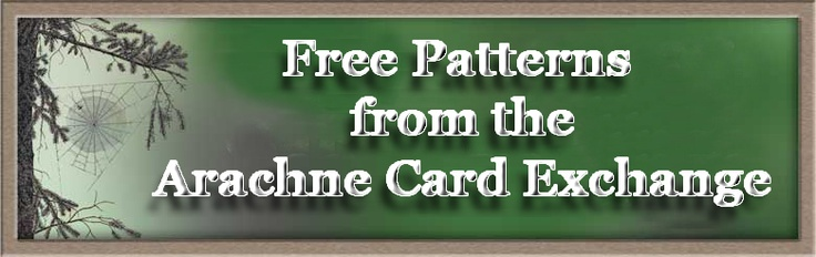 free patterns along with galleries of the cards exchanged in previous years.