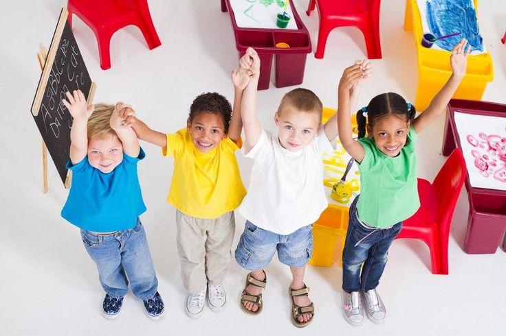 Τι πρέπει να γνωρίζει το παιδί στο νηπιαγωγείο