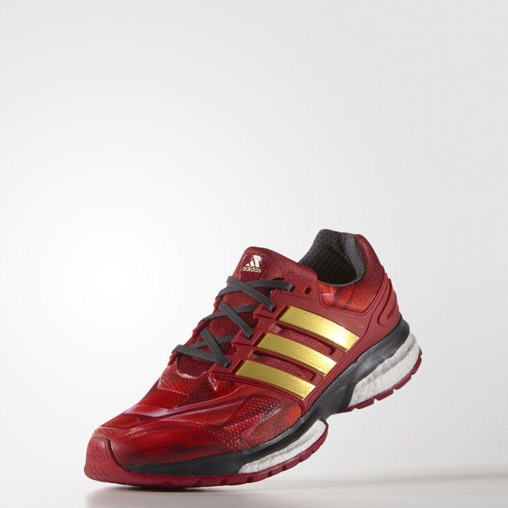 Marvel Avengers Response Boost Techfit LTD Shoes [Iron Man ...
