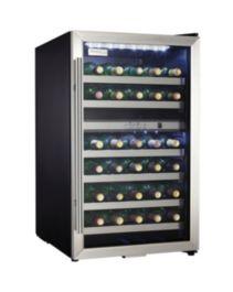 Refroidisseur à vin Danby à 2 zones