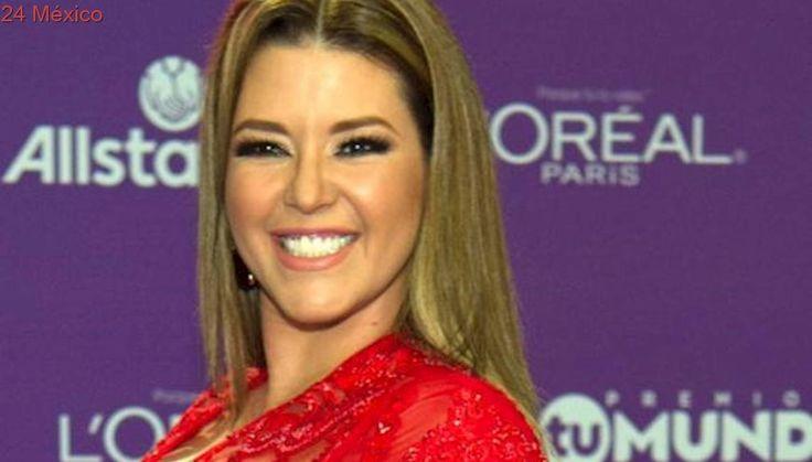 Critican a Alicia Machado por kilos de más