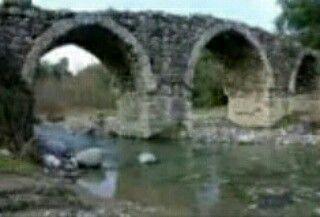 Bridge-Yakaköy köprüsü-Constructive: Unknown-Built year: Unknown-Bornova-İzmir