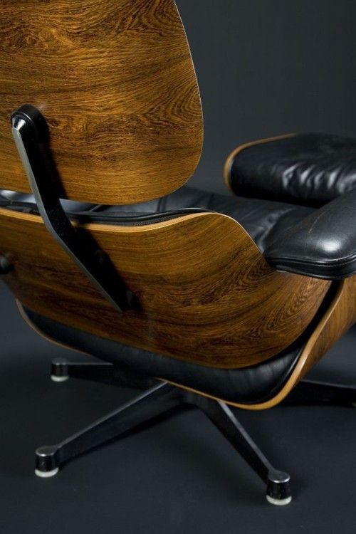 classic - eames lounge