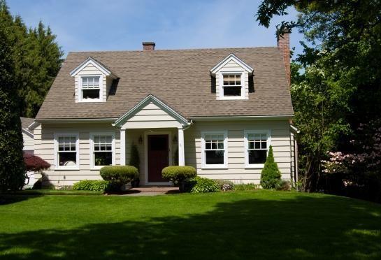 15 best Cape Cod House Design images on Pinterest | Cape cod homes ...