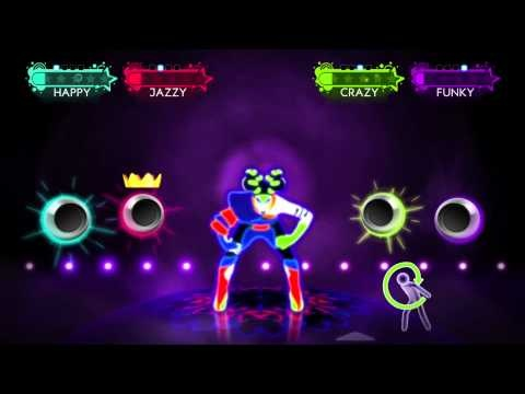 Just Dance 3 - Hot Cold by Katy Perry Gameplay