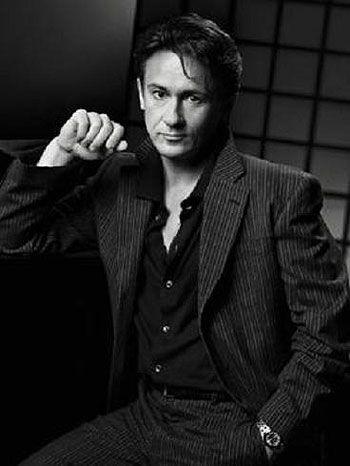 Oleg Menshikov. Such a great actor!!
