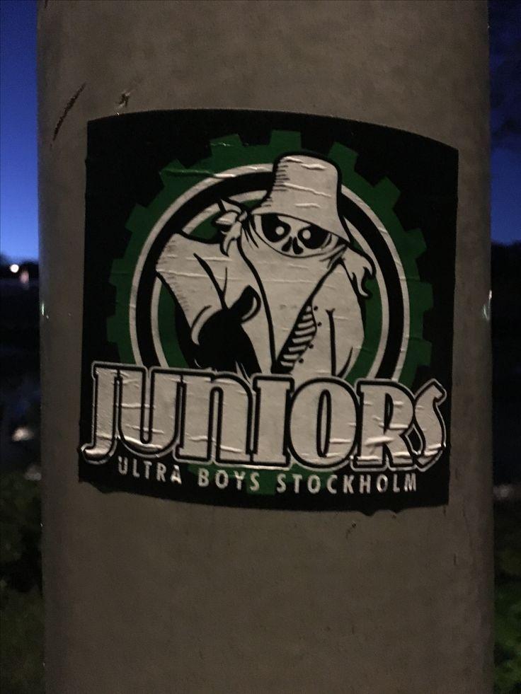 Ultra Boys @Årsta