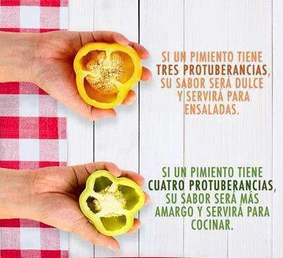 truco de cocina.♡♡