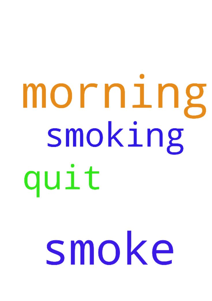 Lord help me to get up in the morning and not smoke. - Lord help me to get up in the morning and not smoke. Help me quit smoking in Jesus name, amen  Posted at: https://prayerrequest.com/t/y4V #pray #prayer #request #prayerrequest