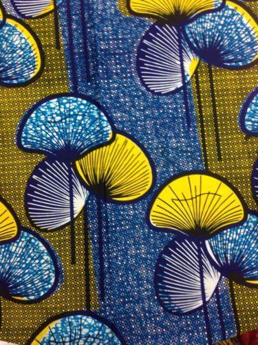 New-Designer-Multicolour-African-Print-Crafts-Dresses-Making-Sold-Per-Yard