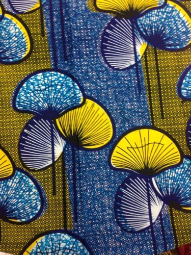 New-Designer-Multicolour-African-Print-Crafts-Dresses-Making-Sold-Per-Yard