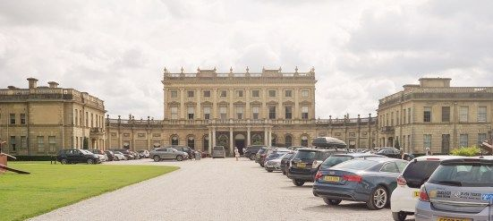 Cliveden House: Britain's Best Country House Hotel?