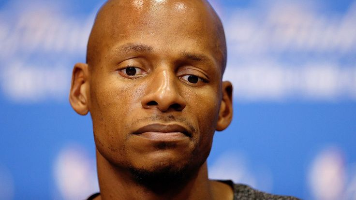 Ray Allen believes he is a victim of catfishing, and the retired NBA star asked a court in Orlando to throw out a case in which he is accused of stalking someone he met online.