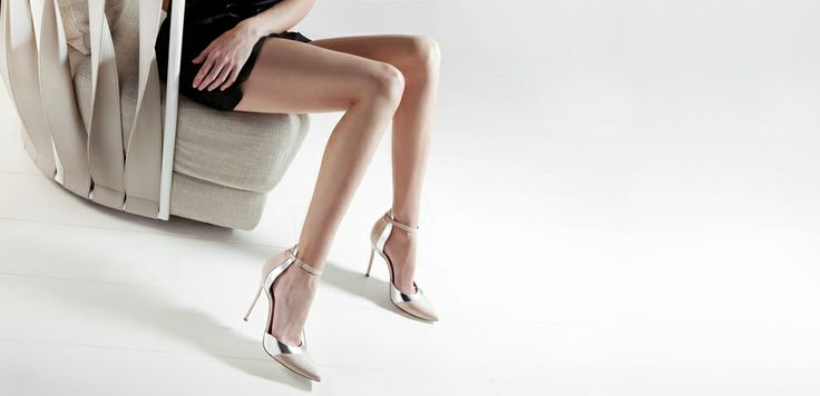 Sergio Levantesi shoes