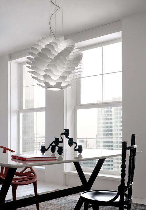 Libera lamp from Lucente