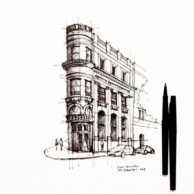 best 25  building sketch ideas on pinterest