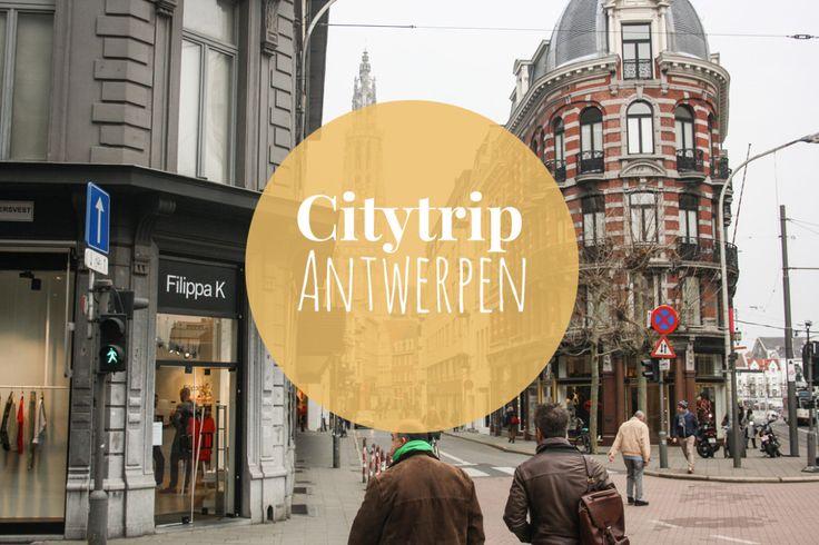 Plan een leuke citytrip langs edelsmeden en bruidsmodezaken! Deze keer: Antwerpen.