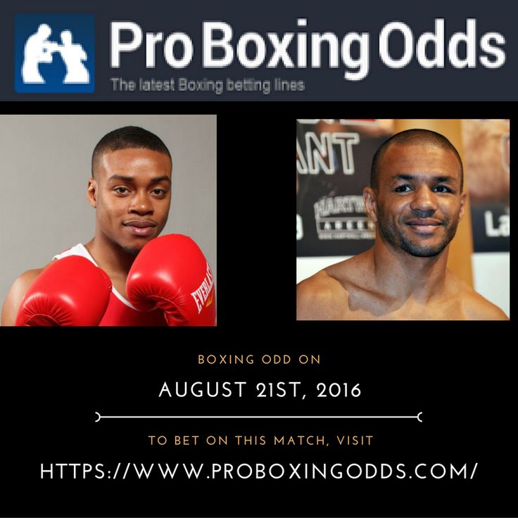 Do you have any idea about the techniques used by boxers in boxing odds? If you are interested in betting on boxing odds then Proboxing Odds is the place for you. Proboxing Odds offers you a chance to bet on the boxing odds match going to be held on August 21st. The match will be in between Errol Spence Jr and Leonard Bundu. There are various betting platforms offered at proboxing like 5Dimes, Bet365, Bodog and many more. To bet on this fight or to grab more information about bets on this…