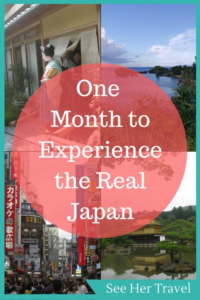One month in Japan was not even enough! Check out these Japan travel tips to make the most of your trip to the Land of the Rising Sun