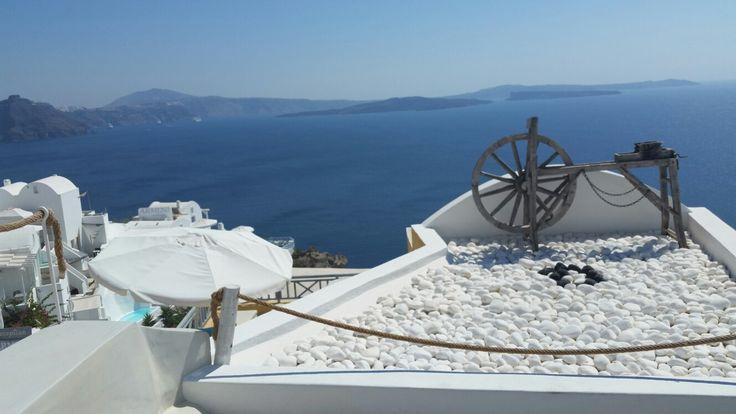 Santorini, my love ❤ Greece