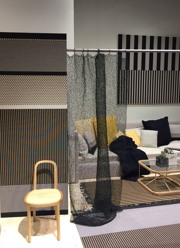 Woodnotes collection 2017 is on display at IMM Cologne.