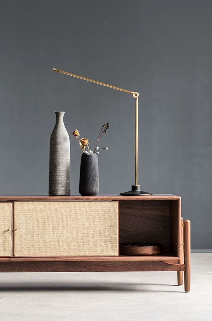 40 erstaunliche retro-möbel-design-ideen für vintage-look