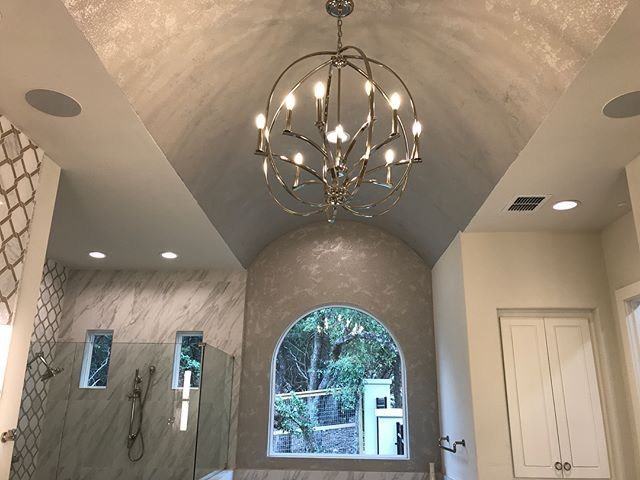 I want to swing from the chandelier from the chandelierrrrrr i want to swing from the chandelier from the chandelierrrrrr ohh if only this was my bathroom what are your new years eve plans aloadofball Choice Image