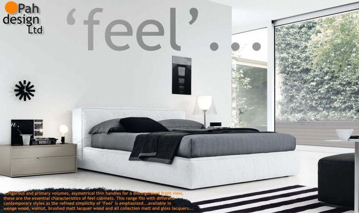 contemporary bedroom furniture uk - luxury bedrooms interior design