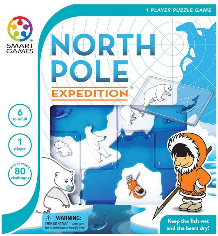 North Pole Expedition With Images North Pole Expedition Toy