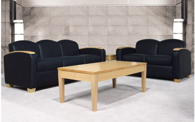 Jaguar by OFGO  Jaguar Series lounge seating is GREENGUARD Indoor Air Quality Certified for a healthier environment, and meets the requirements for low-emitting materials LEED credit 4.5 (systems furniture and seating).  # Office Furniture, Modern, Comfort