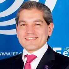 Aldo Flores-Quiroga, Secretary General, International Energy Forum