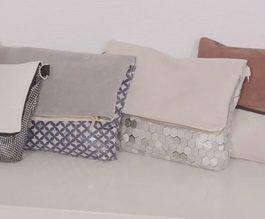 Tutoriel DIY: Comment faire un sac réversible via DaWanda.com