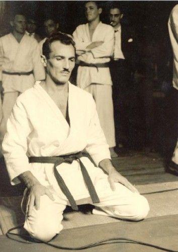 Helio vs. Kimura - 1951