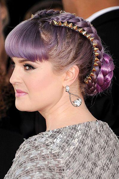 Sensational 17 Best Images About Hair On Pinterest Paper Towel Curls Retro Short Hairstyles Gunalazisus