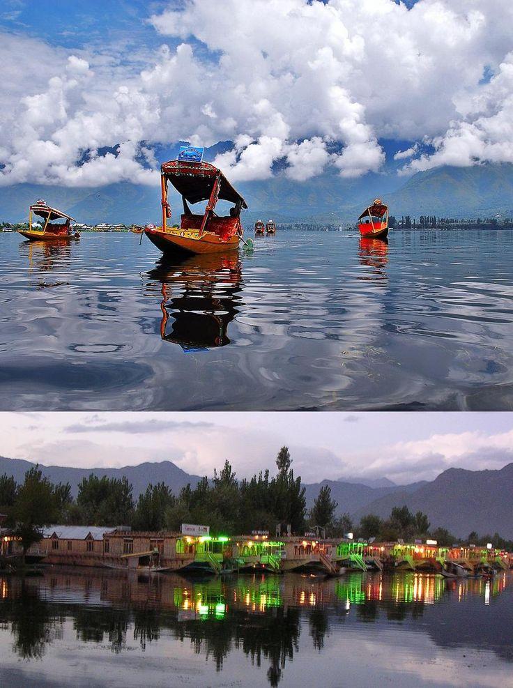 Kashmir Tour 3n/4d - Tours From Delhi - Custom made Private Guided Tours in India - http://toursfromdelhi.com/kashmir-tour-package-3n4d-delhi-srinagar/