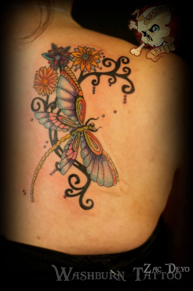 1000 images about tattoos on pinterest animal tattoos for Tattoo parlors in vermont