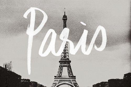 Paris | Thundered Cat