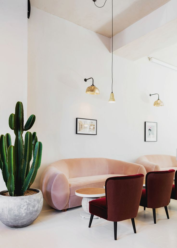 As the city famed for its young design talent welcomes the industry's coolest creatives, we asked Lucy Williams – founder of the aesthetically inspiring Fashion Me Now – for her pick of the best places to see and be seen across the British capital.
