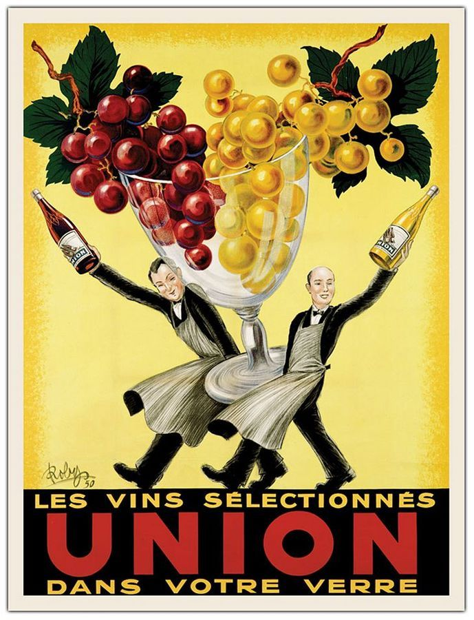 Trademark fine art ''Union'' Wine Canvas Wall Art https://api.shopstyle.com/action/apiVisitRetailer?id=466941813&pid=uid8100-34415590-43