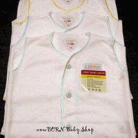 Jual Baju Kutung newBORN Putih Libby (0-3 bulan), BAJU KUTUNG dengan harga Rp 14.000 dari toko online newBORN BabyShop, Tangerang. Cari produk pakaian bayi unisex lainnya di Tokopedia. Jual beli online aman dan nyaman hanya di Tokopedia.